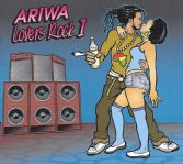 Various - Ariwa Lovers Rock 1 (Ariwa) CD